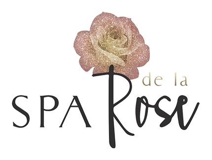 Spa De La Rose logo
